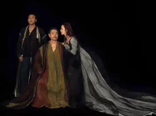 2020话剧《哈姆雷特》重庆站时间、地点、门票价格