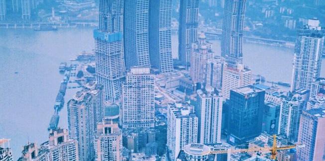 重庆环球金融中心观景台(会仙楼)门票价格、景区介绍、地点