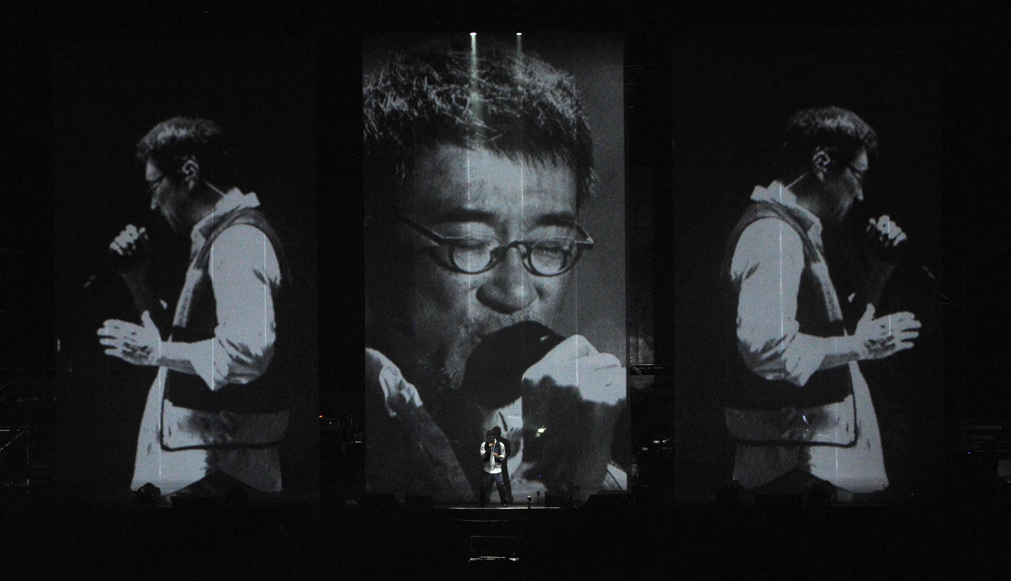 2020李宗盛岳阳演唱会