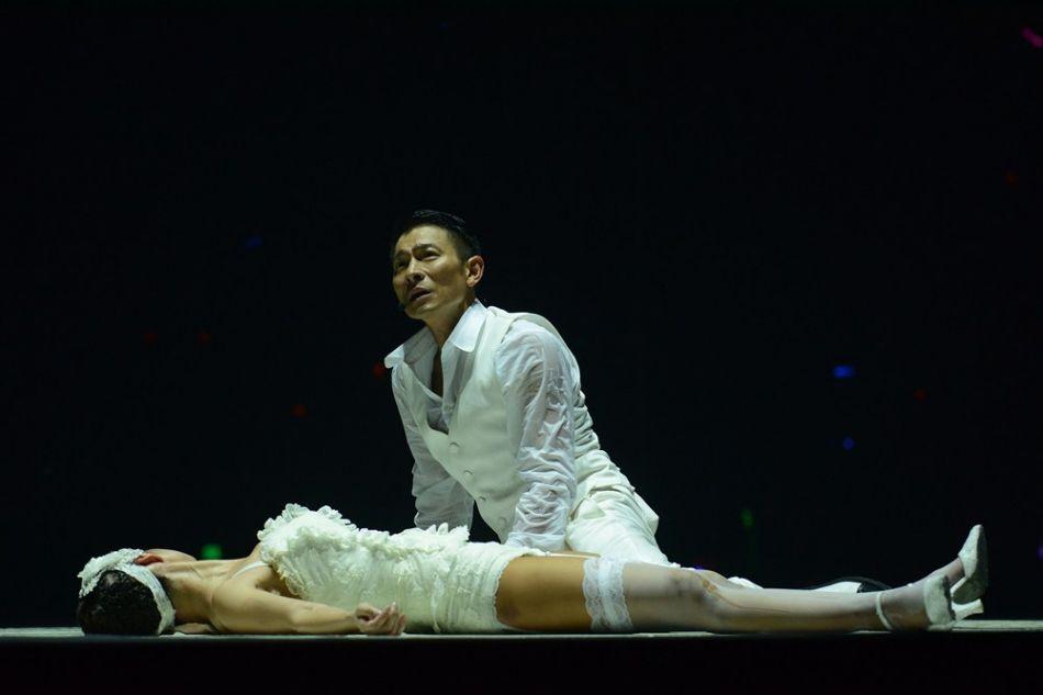 刘德华广州演唱会