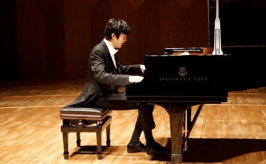2019李云迪上海钢琴音乐会