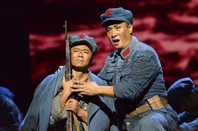 北京歌剧长征
