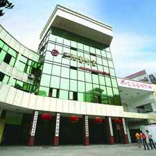 泸州文化馆剧场