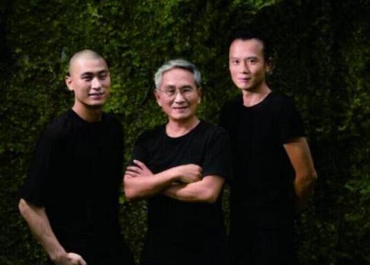 云门舞集与陶身体剧场交换作厦门站2019