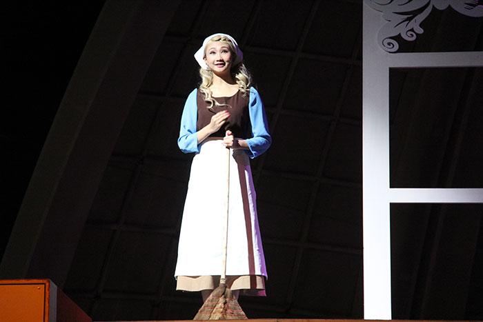 《灰姑娘》菏泽演出门票