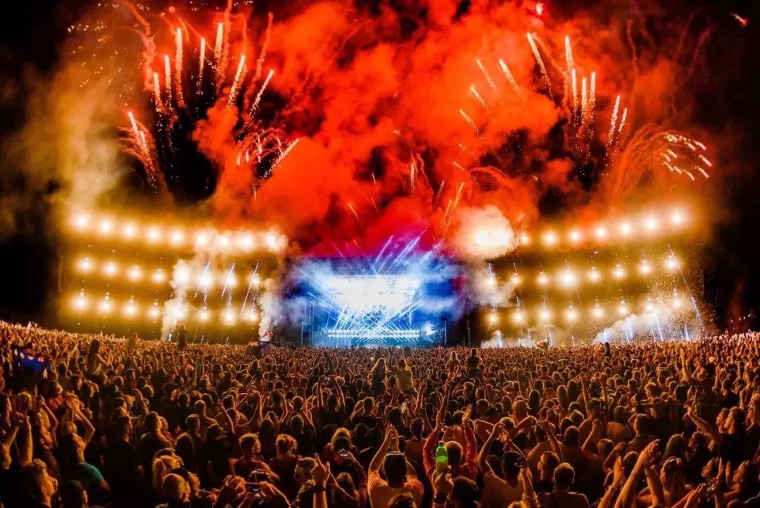 2019广州奶油田音乐节购票网址、地点时间及门票价格