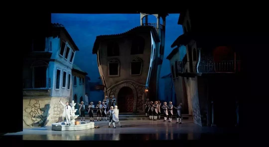 杭州歌剧音乐会《塞维利亚理发师》