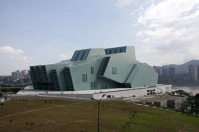 重庆市歌剧院