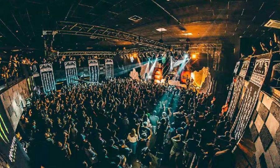 2019哈尔滨330金属音乐节