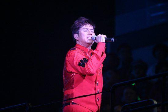 2020谭咏麟钦州演唱会