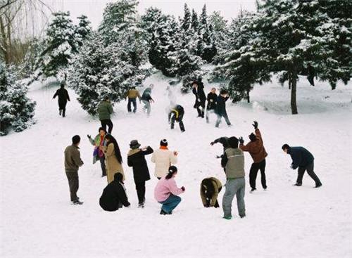 尧山冬季一日游玩攻略一览表