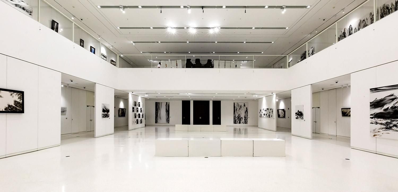 江西艺术中心美术馆