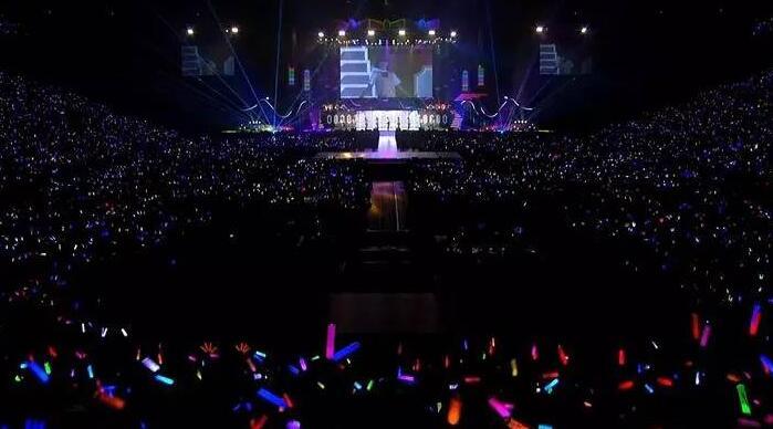 2020Lovelive!嘉年华放映会深圳站