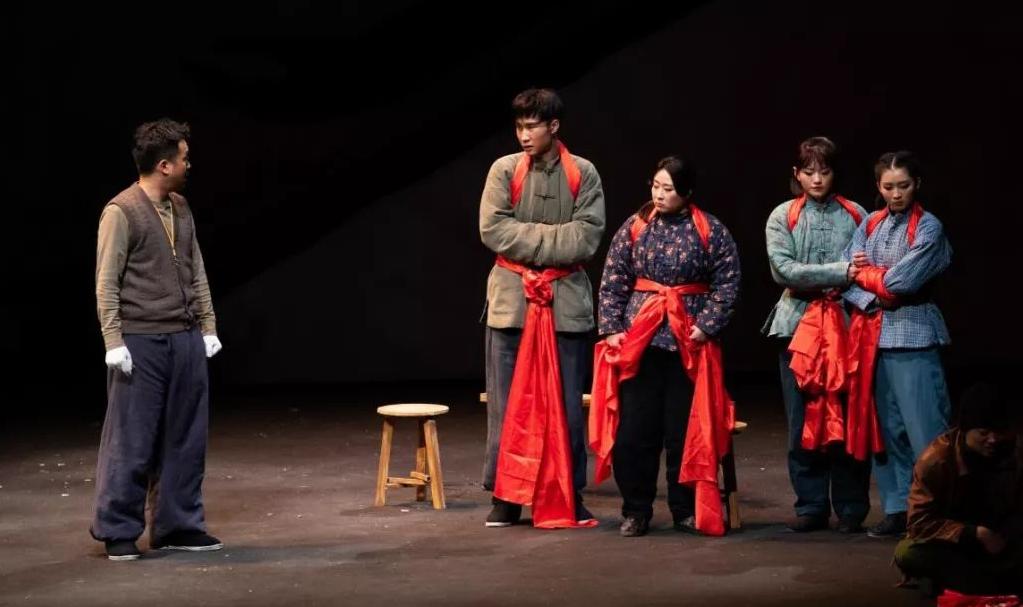 舞台剧《小红和小明》重庆站