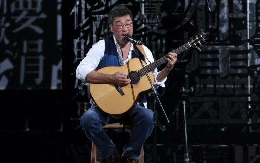 李宗盛2020株洲演唱