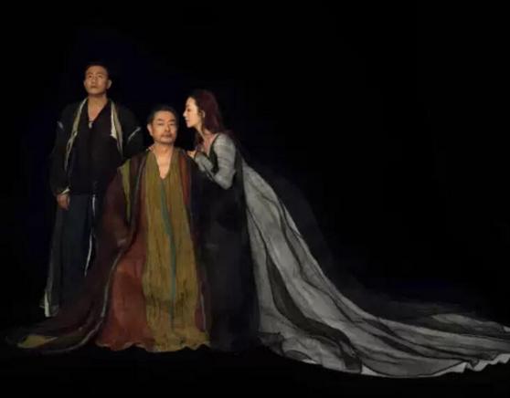 2020话剧《哈姆雷特》重庆站门票详情、现场亮点、演出阵容