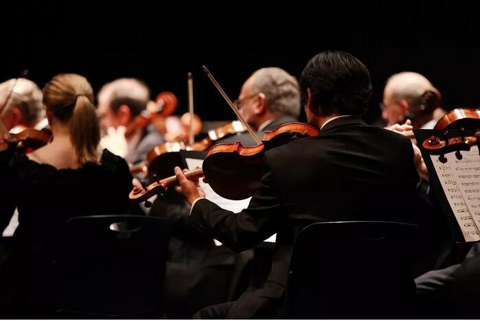 维也纳皇家交响乐团呼和浩特音乐会门票