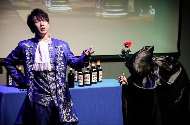 2020魔术秀《贝儿与王子之新年派对》大连站时间地点、票价、演出亮点