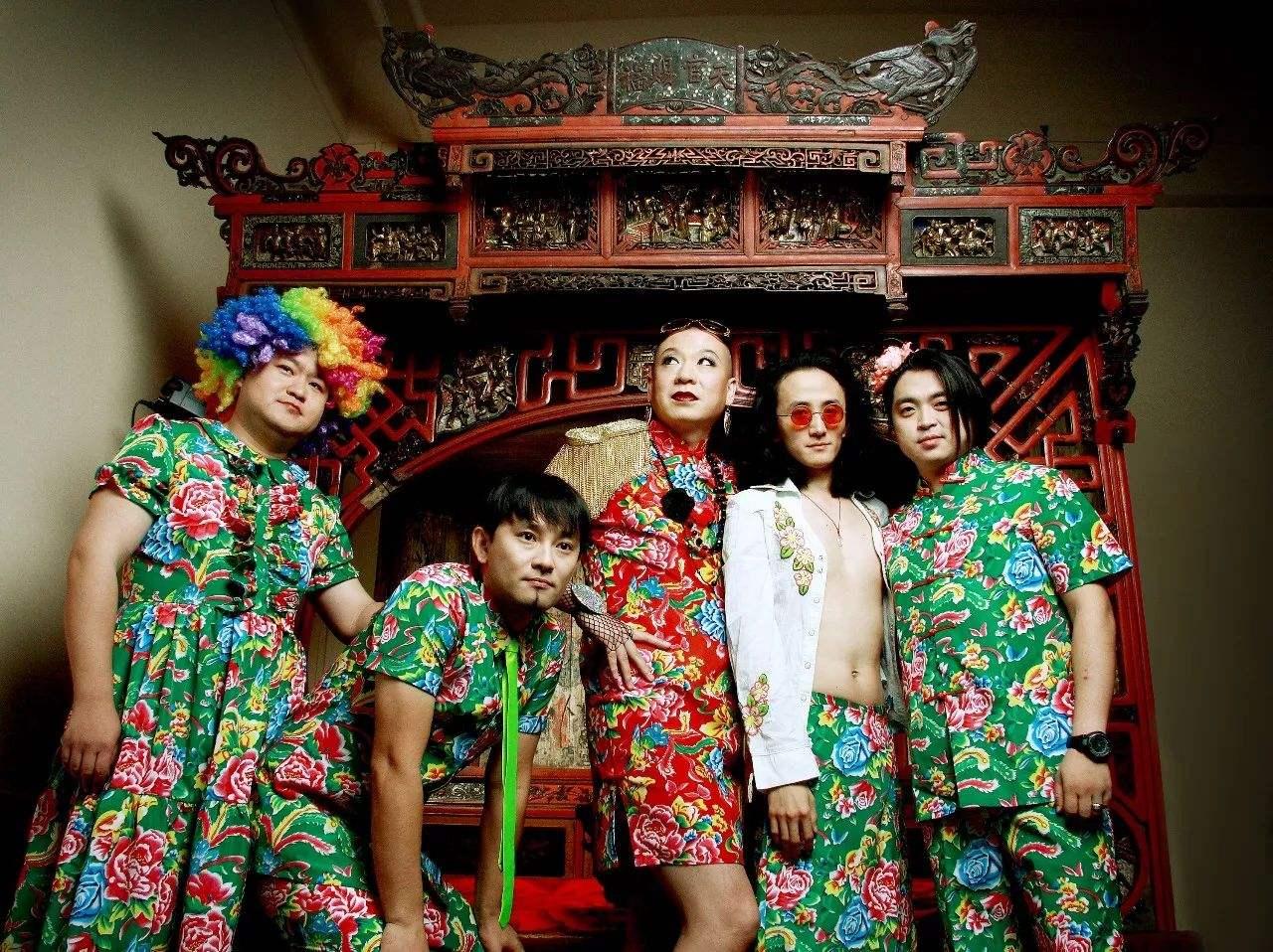 2019-2020二手玫瑰沈阳跨年演唱会时间、地点、门票价格