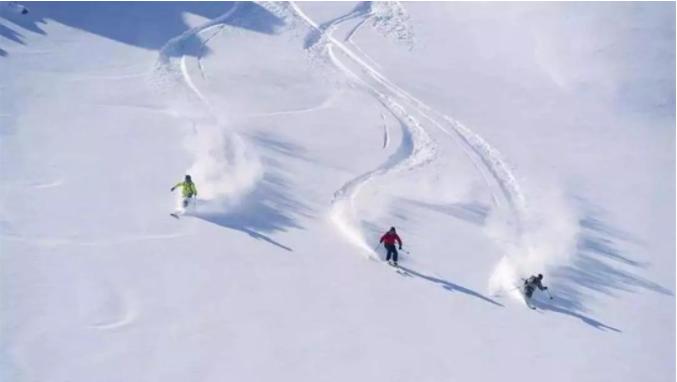 尧山滑雪乐园开放时间,尧山滑雪乐园开业时间,尧山滑雪乐园门票多少钱
