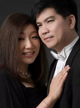 琴键上的爱情――情人节音乐广州站