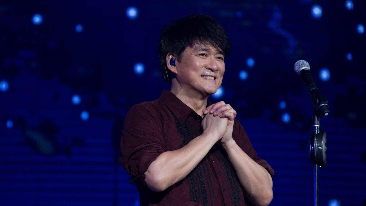 2020周华健北京音乐会时间、地点、门票价格