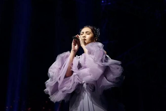 2019杨丞琳演唱会绍兴站门票信息一览(附购票链接)