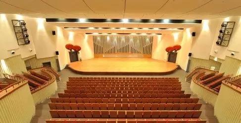 长沙音乐厅湘江大厅
