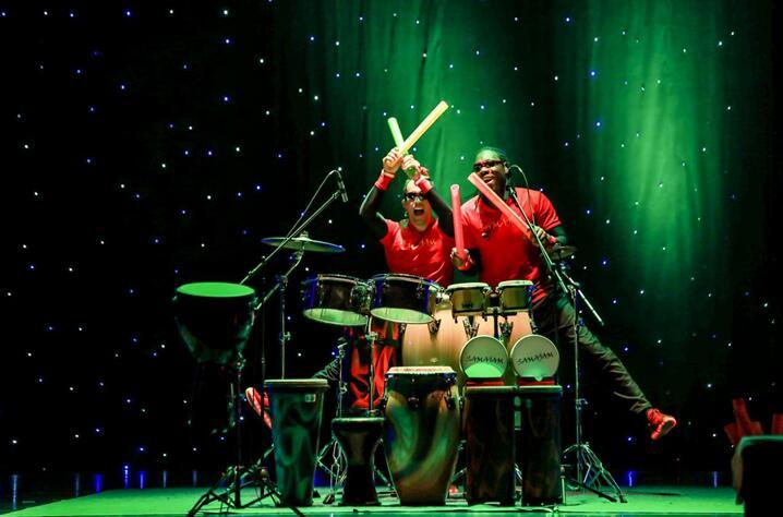 2019加拿大亲子剧《你是演奏家2超级金贝鼓》北京站