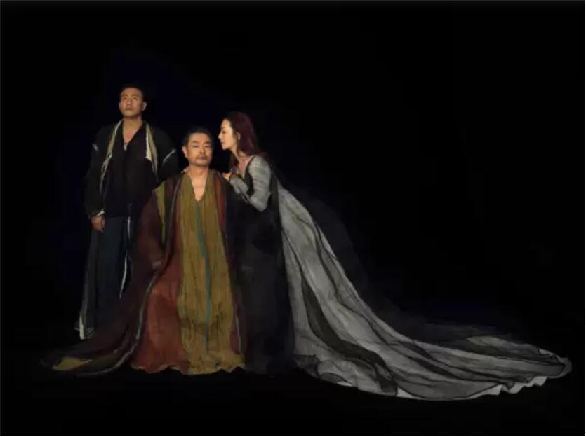 2020话剧《哈姆雷特》重庆站阵容详情、演出时间、门票详情