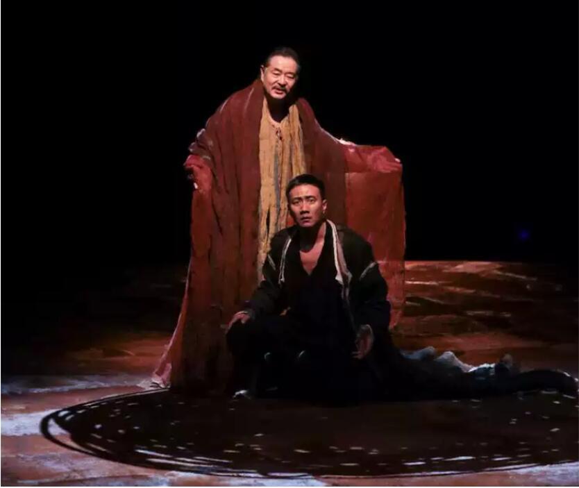 2020话剧《哈姆雷特》重庆站(时间+地点+门票)订票指南