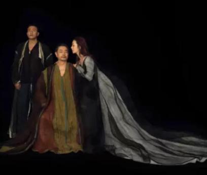 2020话剧《哈姆雷特》重庆站门票信息及时间地址