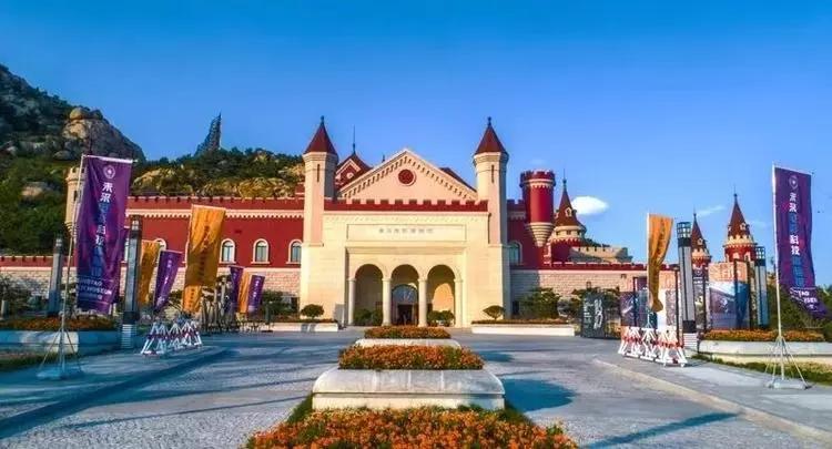 青岛电影博物馆