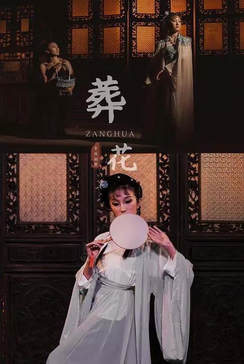2020昆明舞剧《葬花》