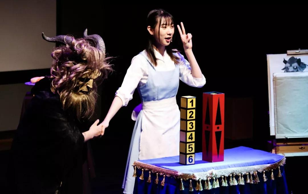 2020亲子魔术秀《贝儿与王子之新年派对》苏州站时间、地点、门票价格