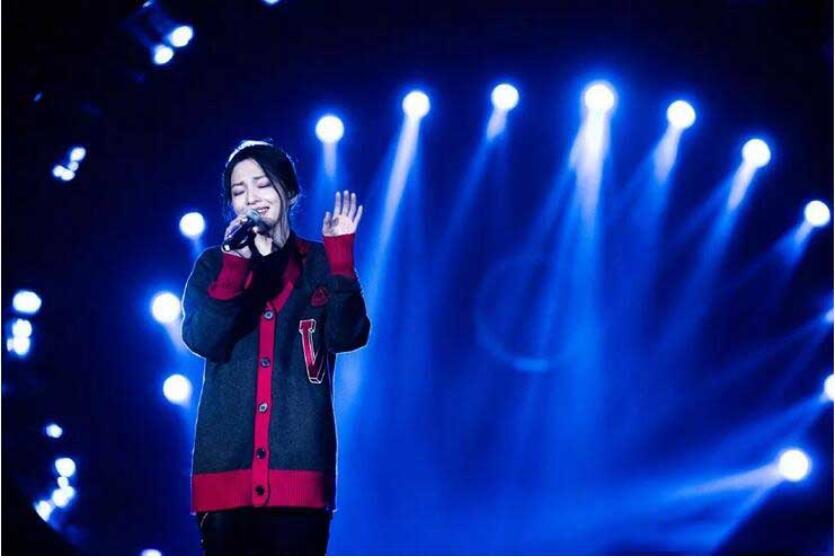 张韶涵北京演唱会门票