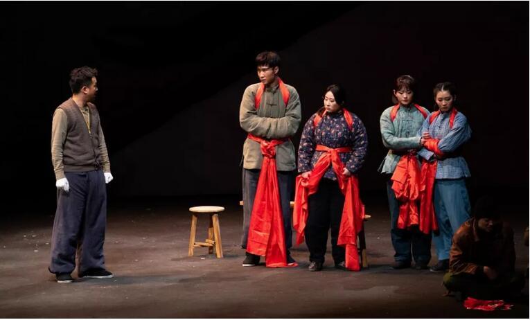 《小红和小明》呼和浩特演出门票