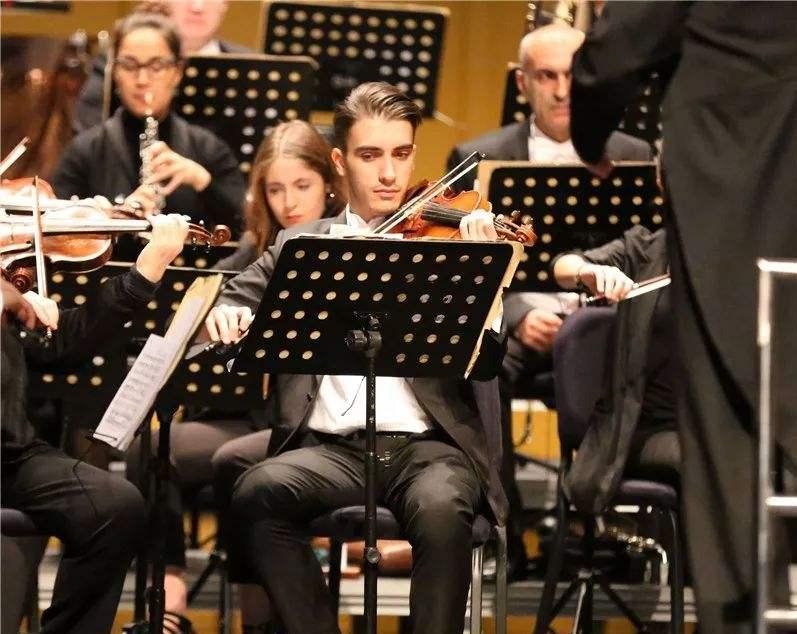2020青岛意大利纳维利爱乐乐团歌剧音乐会(门票+时间+地点)