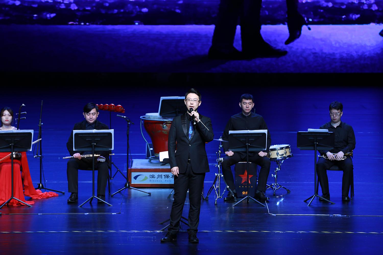 杭州中外影视经典系列国风视听音乐会门票