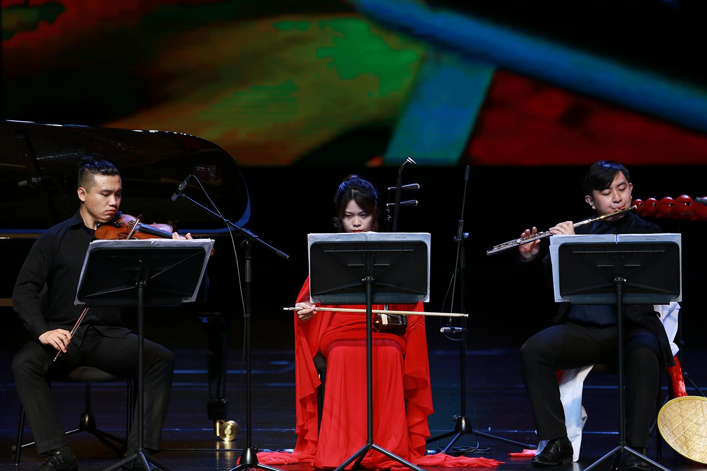 2020中外影视经典系列国风视听音乐会杭州站时间、地点、购票渠道