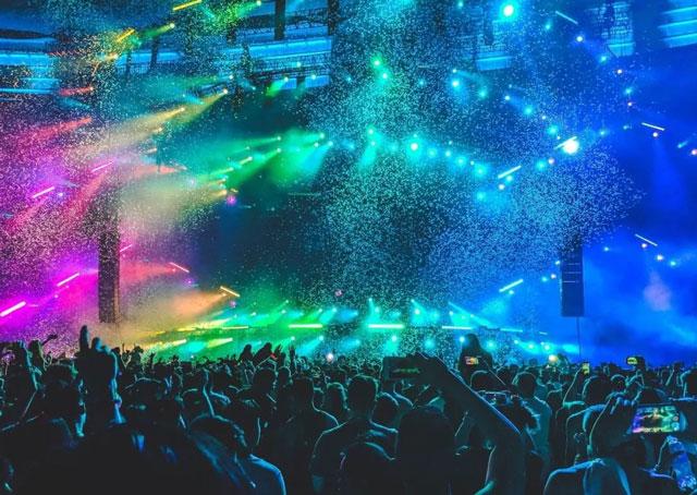 泰州溱湖湿地音乐节2020门票价格、时间地点