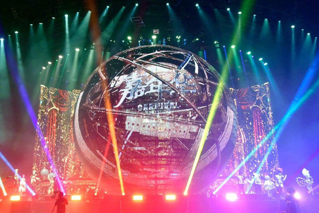 2020周杰伦广州演唱会门票(时间地点+门票价格+购票方式)