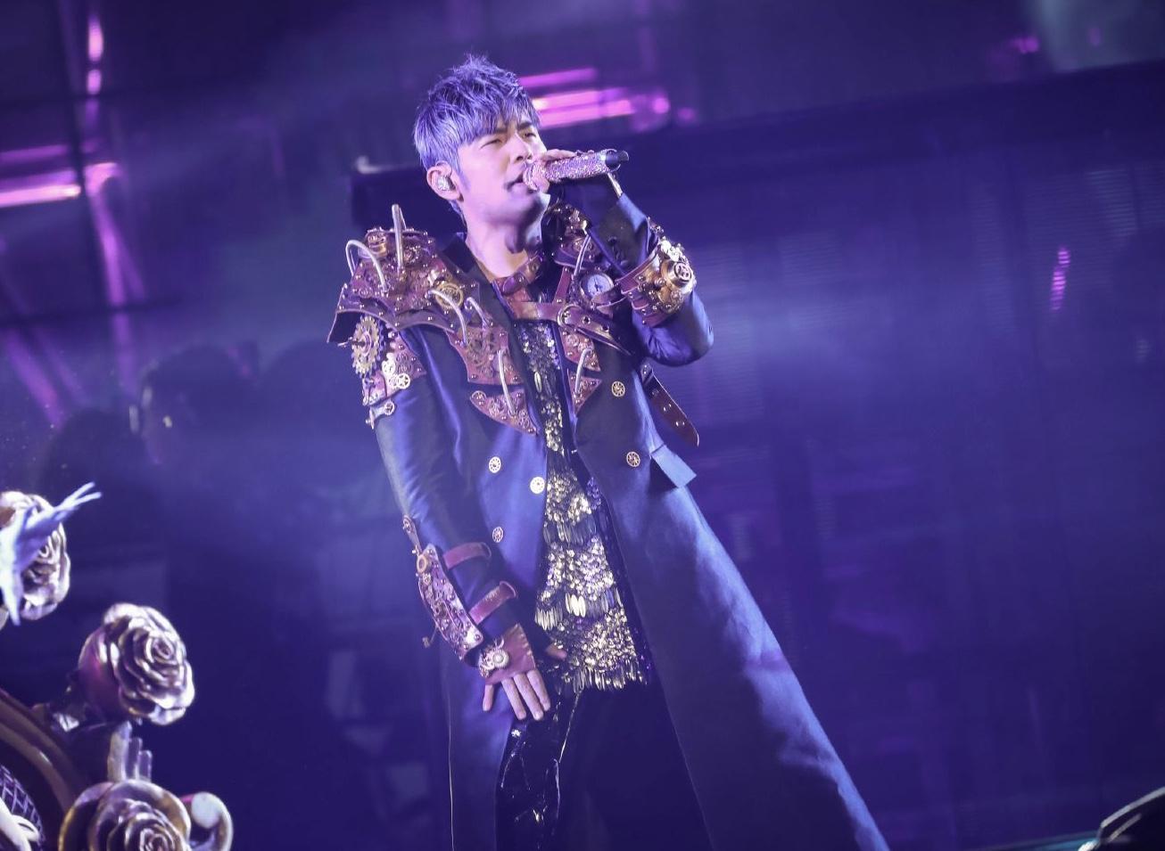 2020周杰伦广州演唱会时间、地点、门票价格