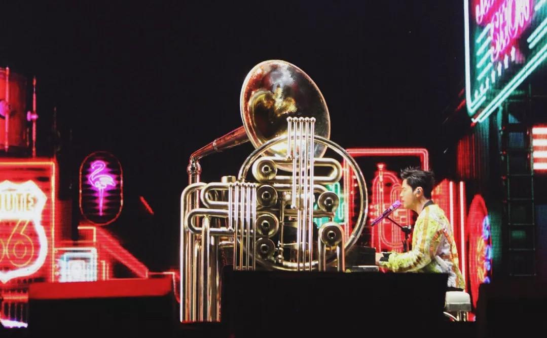 2020周杰伦演唱会广州站时间、地点、票价、演出详情