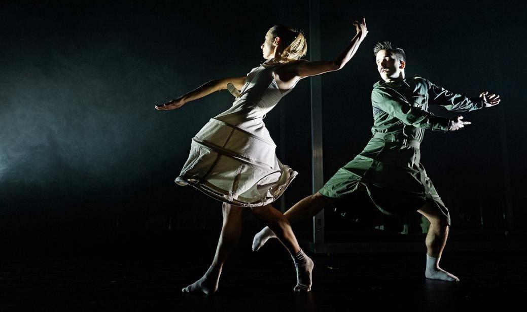 上海舞蹈《俄羅斯方塊》