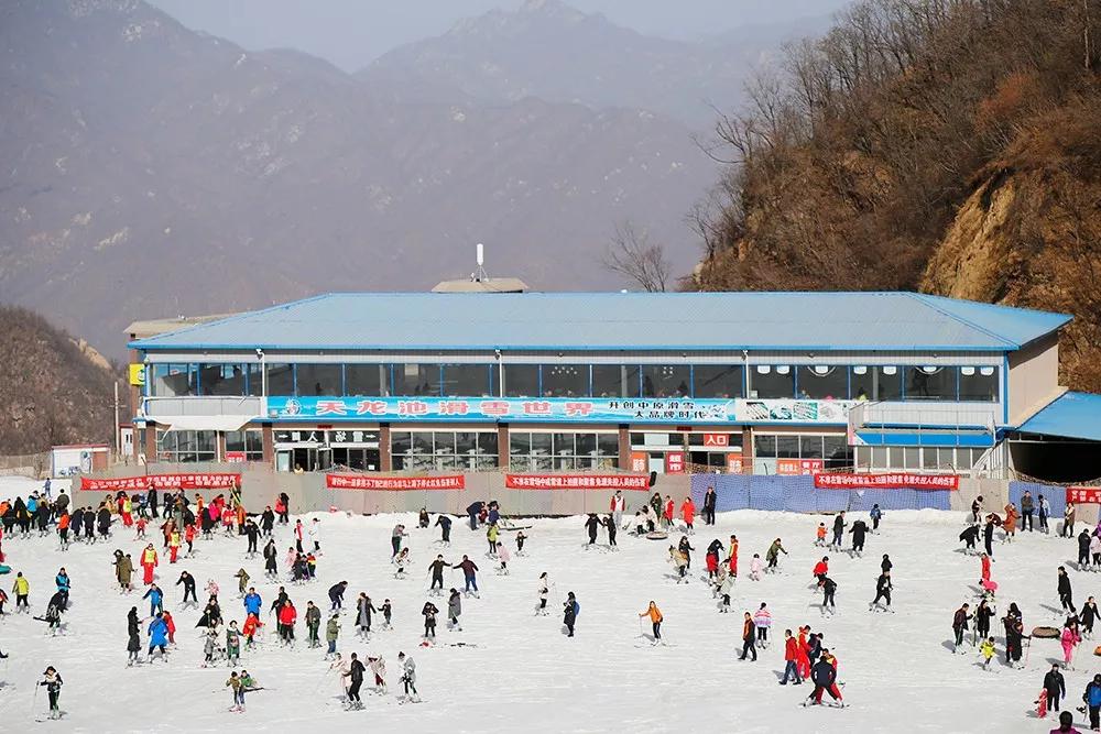 2020天龙池滑雪场购票入口及交通攻略