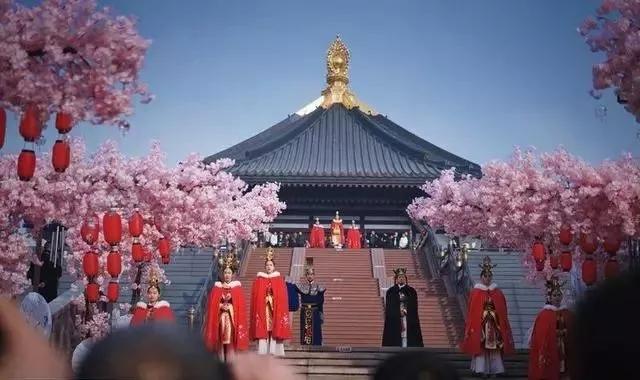 【春满中原 老家河南】官宣!2020洛阳春节文化旅游系列活动来了!