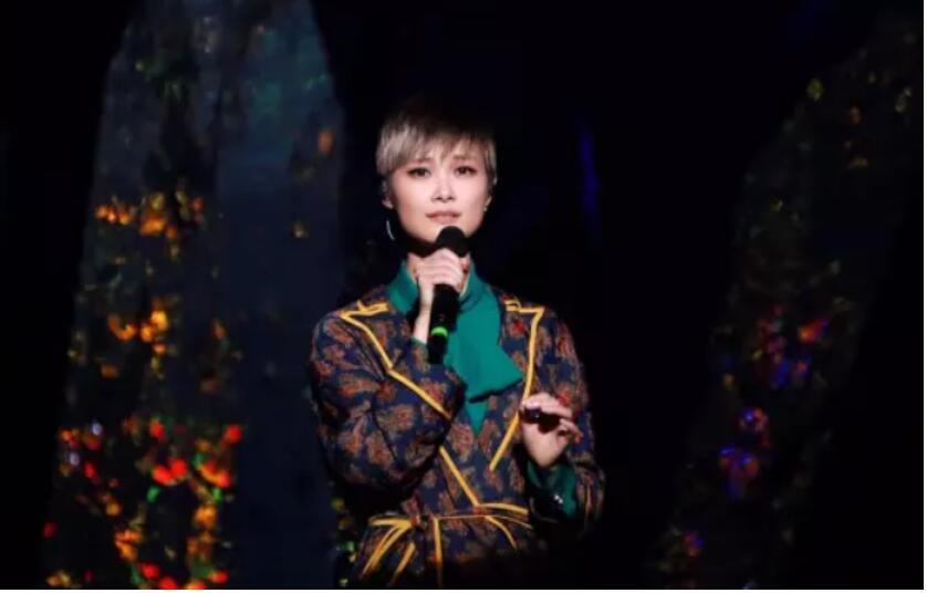 李宇春上海演唱会门票