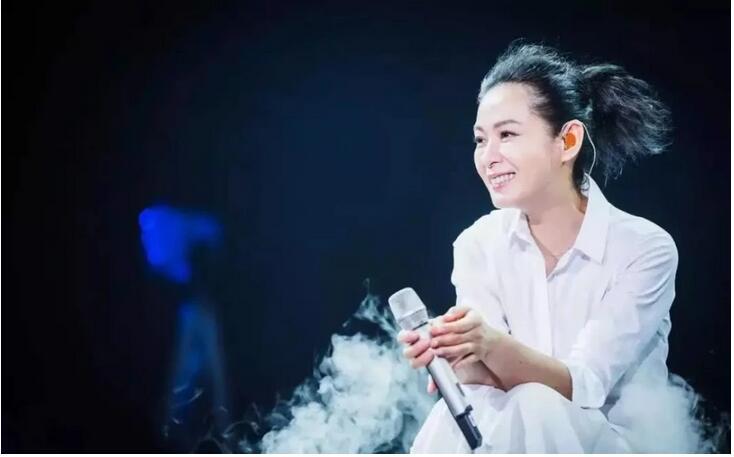 刘若英珠海演唱会门票