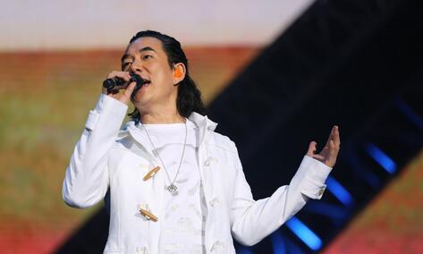 任贤齐深圳演唱会2020